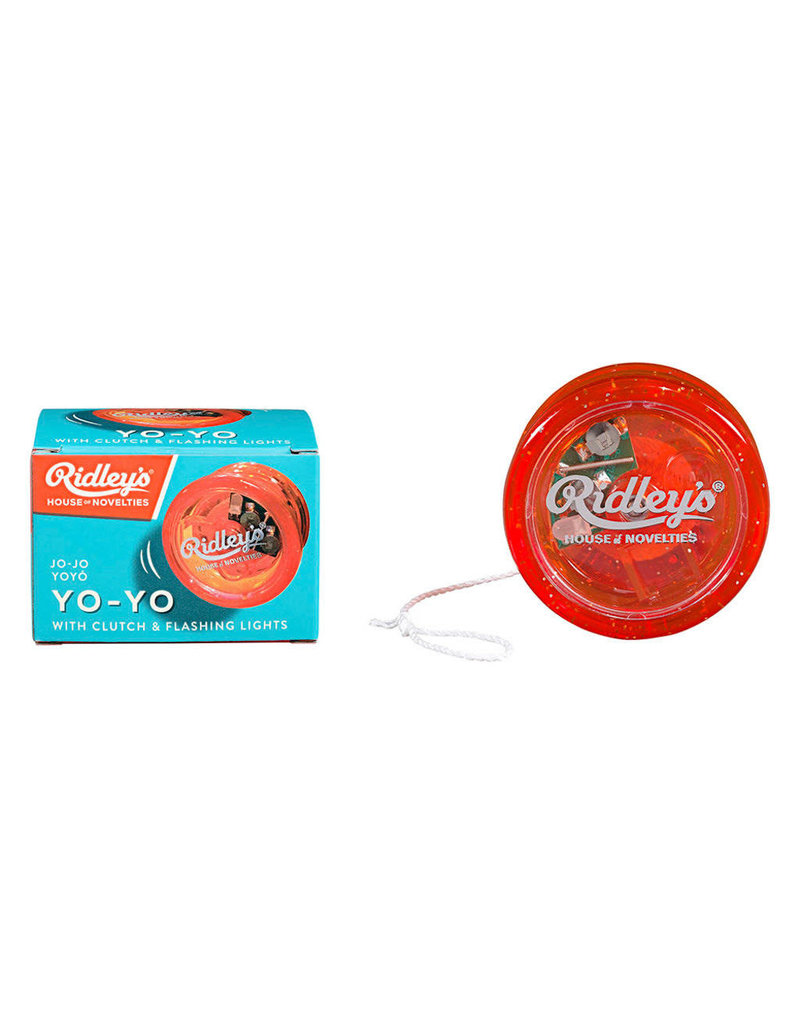 Ridley's Games Light Up Yo-Yo