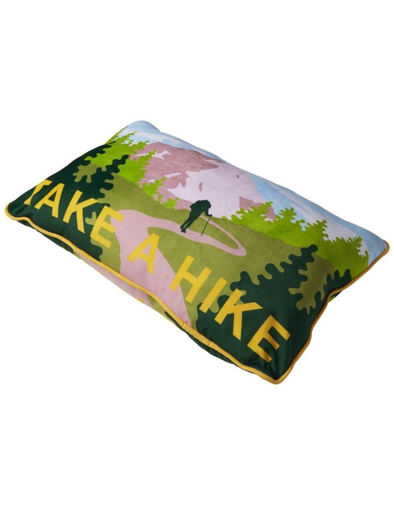 skate mental Skate Mental Pillow