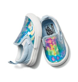Vans Toddler Autism Awareness ComfyCush Slip-On V