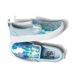 Vans Kids Autism Awareness ComfyCush Slip-On