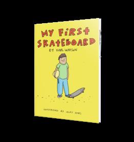 Skate Book, By Karl Watson