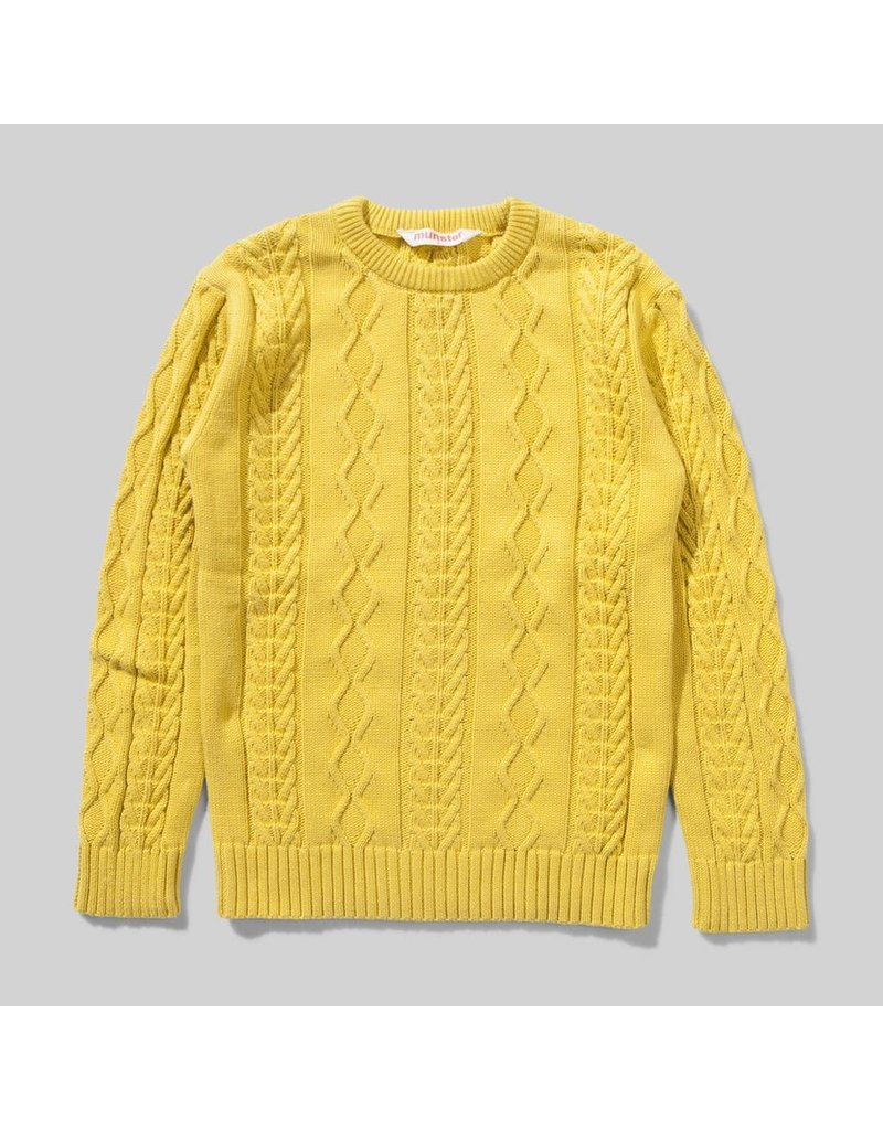 Munster Kids Issy Knit Jumper