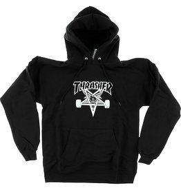 THRASHER Thrasher Skate Goat Hoodie