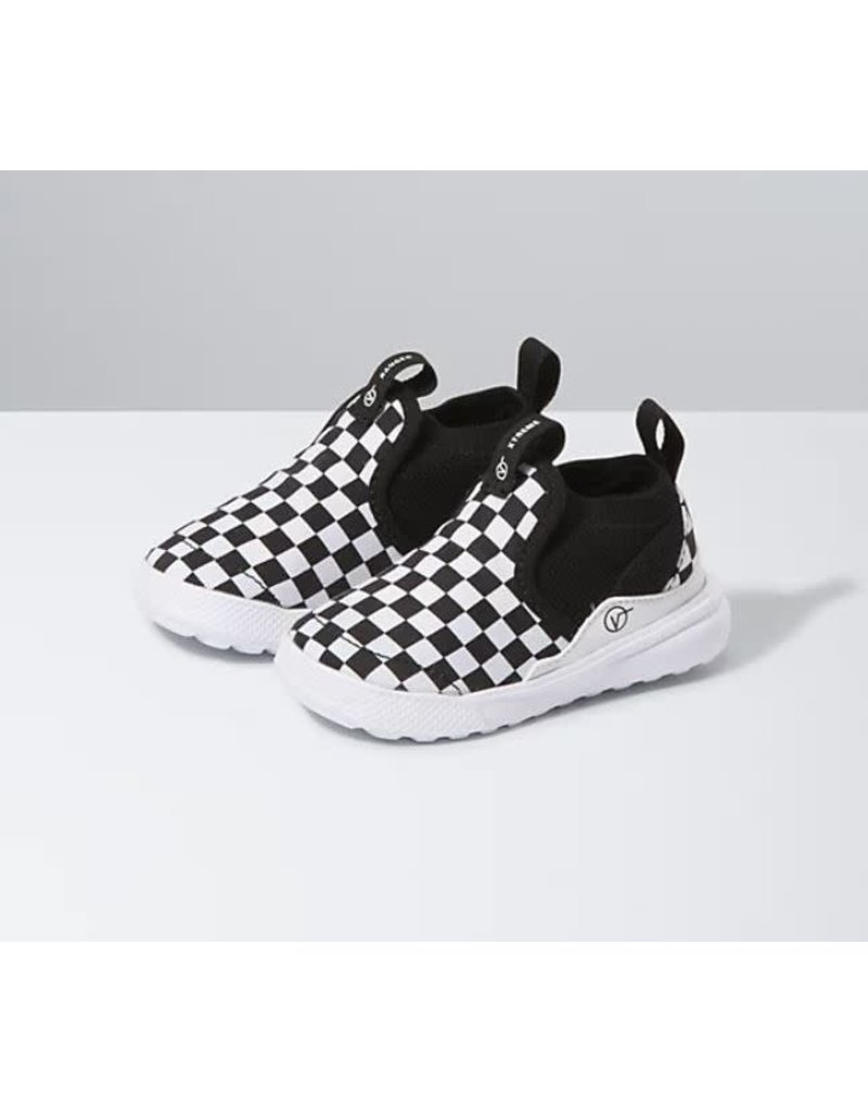 Vans Toddler Checkerboard Xtreme Ranger