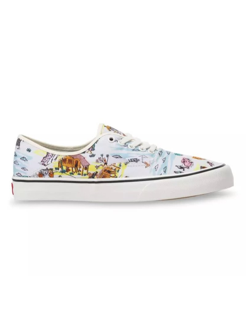 Vans Kide Collection Authentic SF
