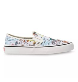 Vans Kide Collection Slip-On SF