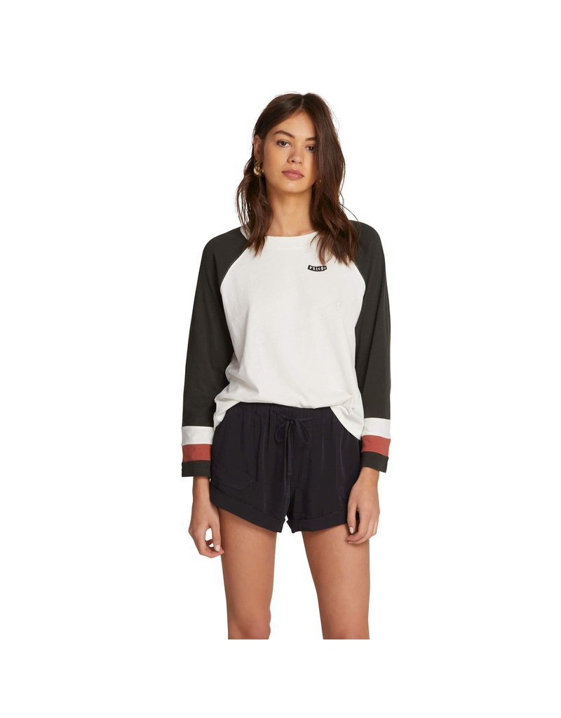 Volcom, Womens sunday strut shorts