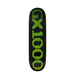 GX1000 OG Logo Deck