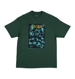 GX1000 Forced Entry Tee