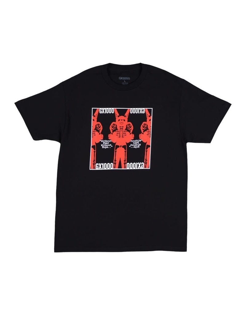 GX1000 Without Fear Tee