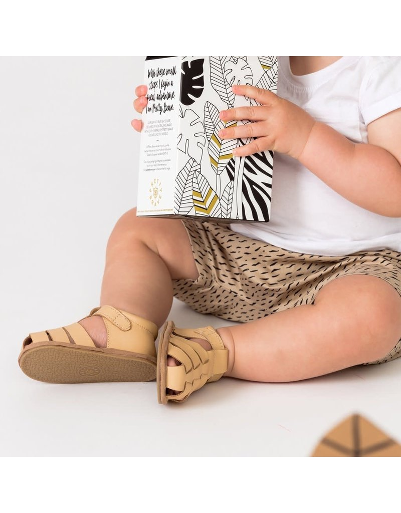Pretty Brave Rio Infant Sandal
