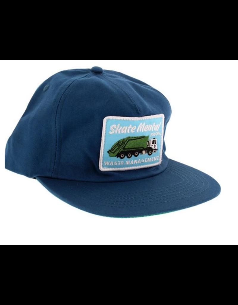 Skate Mental Hat