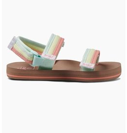 Reef Little Ahi Convertible Sandal