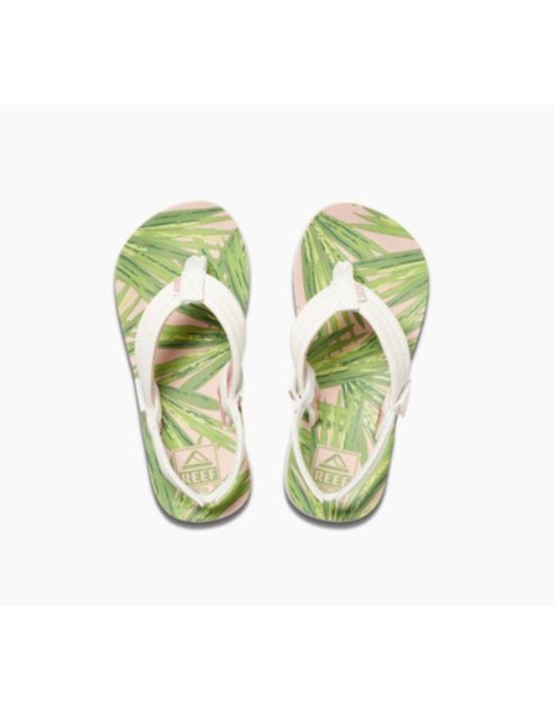 Reef Little Ahi Sandal