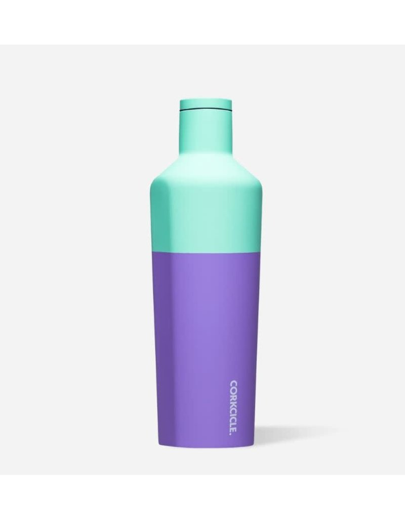 Corkcicle Colour Block Canteen