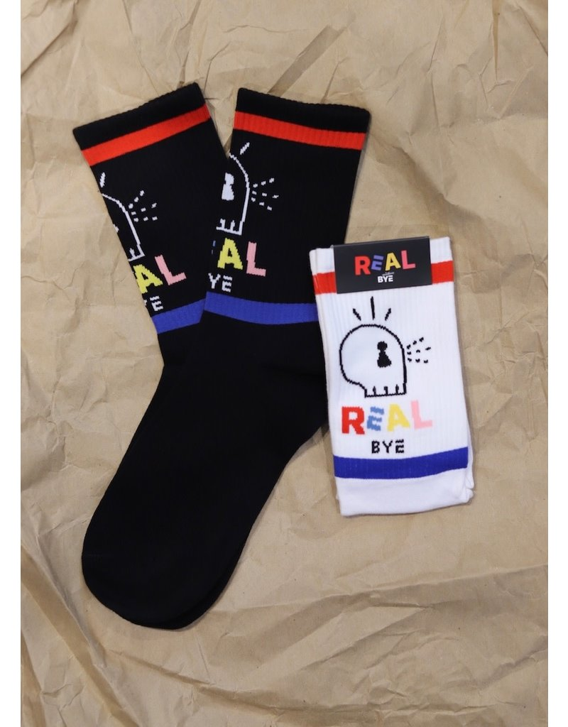 Real Buy Real Buy Mens Socks