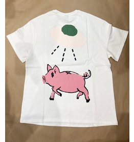 Real Buy Real Buy Mens T-Shirt RB0403_PIG