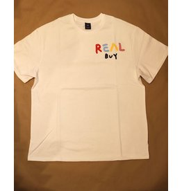 Real Buy Real Buy Mens Designer SHIT T-Shirt RB0403_TT