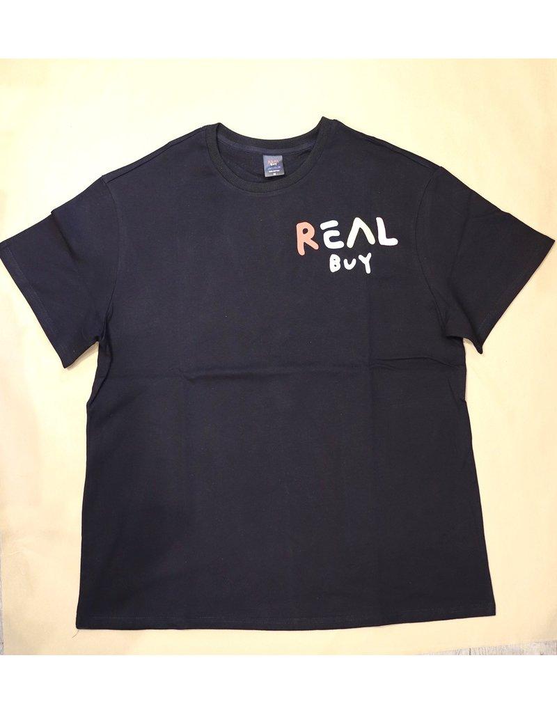Real Buy Real Buy Mens Designer SHIT T-Shirt RB0403_TT