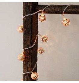 Kikkerland Designs Moroccan String Lights