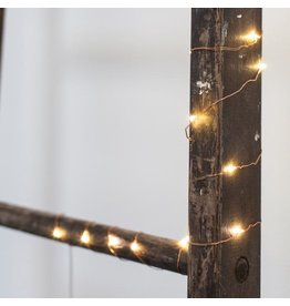 Kikkerland Designs String Battery Lights