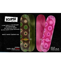 Real Real Skateboards Eclipse