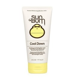 sunbum cool down lotion 6 oz