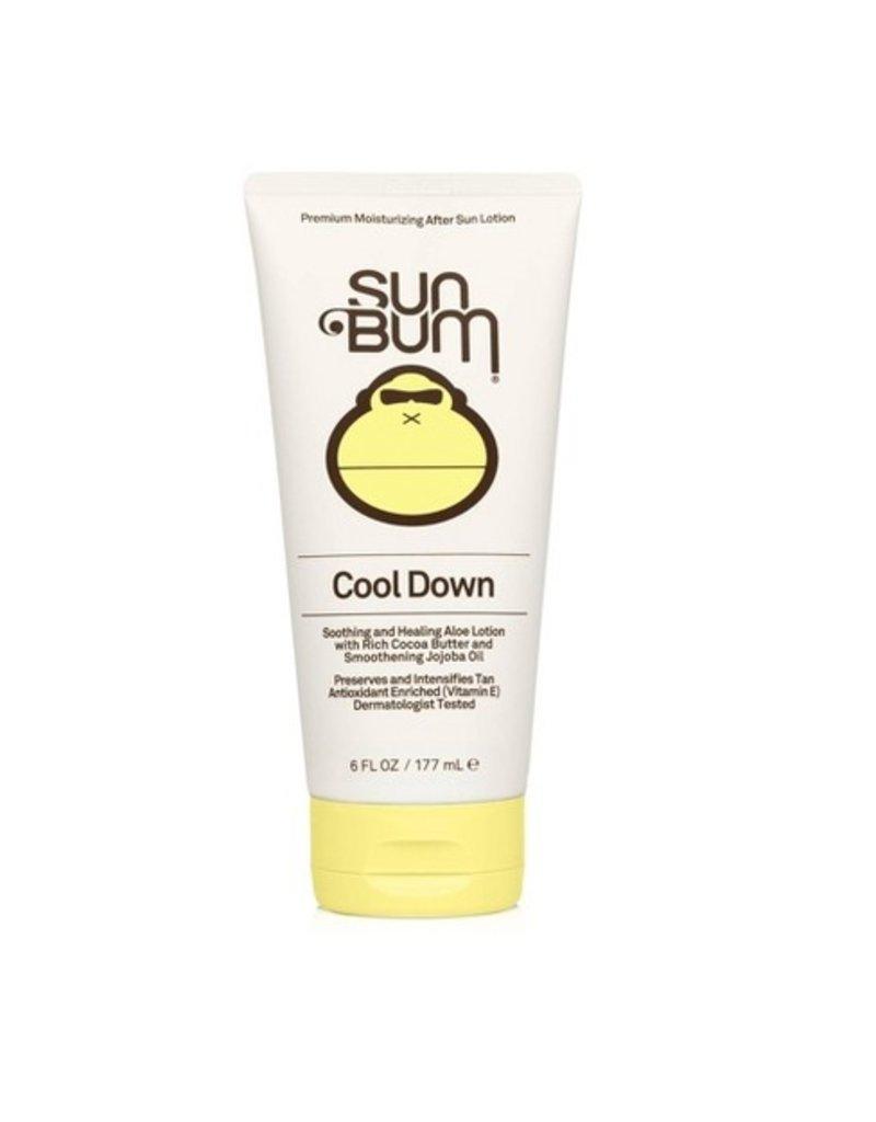 sunbum cool down lotion 6 oz