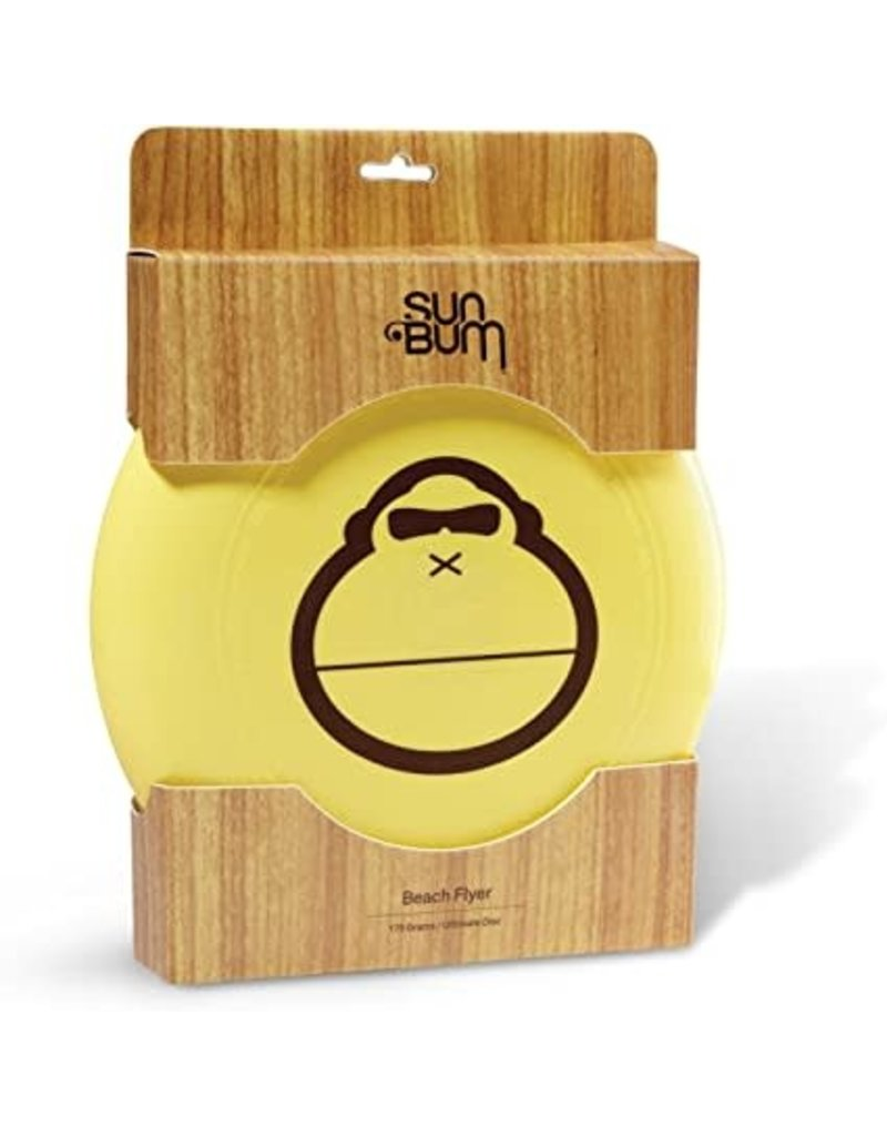 sunbum Beach Flyer Frisby