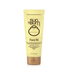 sunbum Face Cream Tube 50 SPF