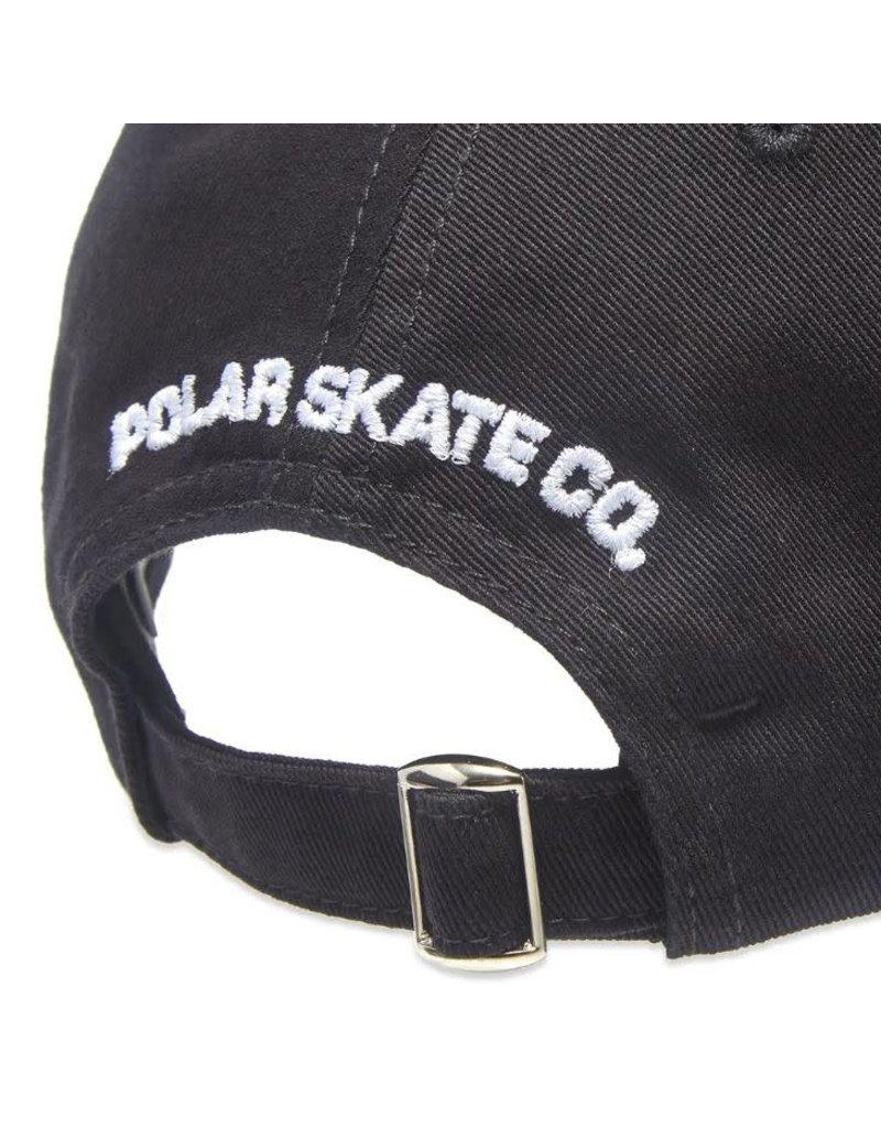 Polar Skate Co Stroke Logo Cap