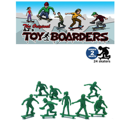 Toy Boarders Toy Boarders Skate Series 2