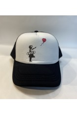 Circle Kids BANKSY Trucker Hat