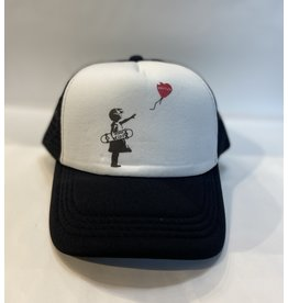 Circle Kids BANKSY Trucker Hat