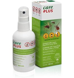 care plus Care Plus Insect repellent