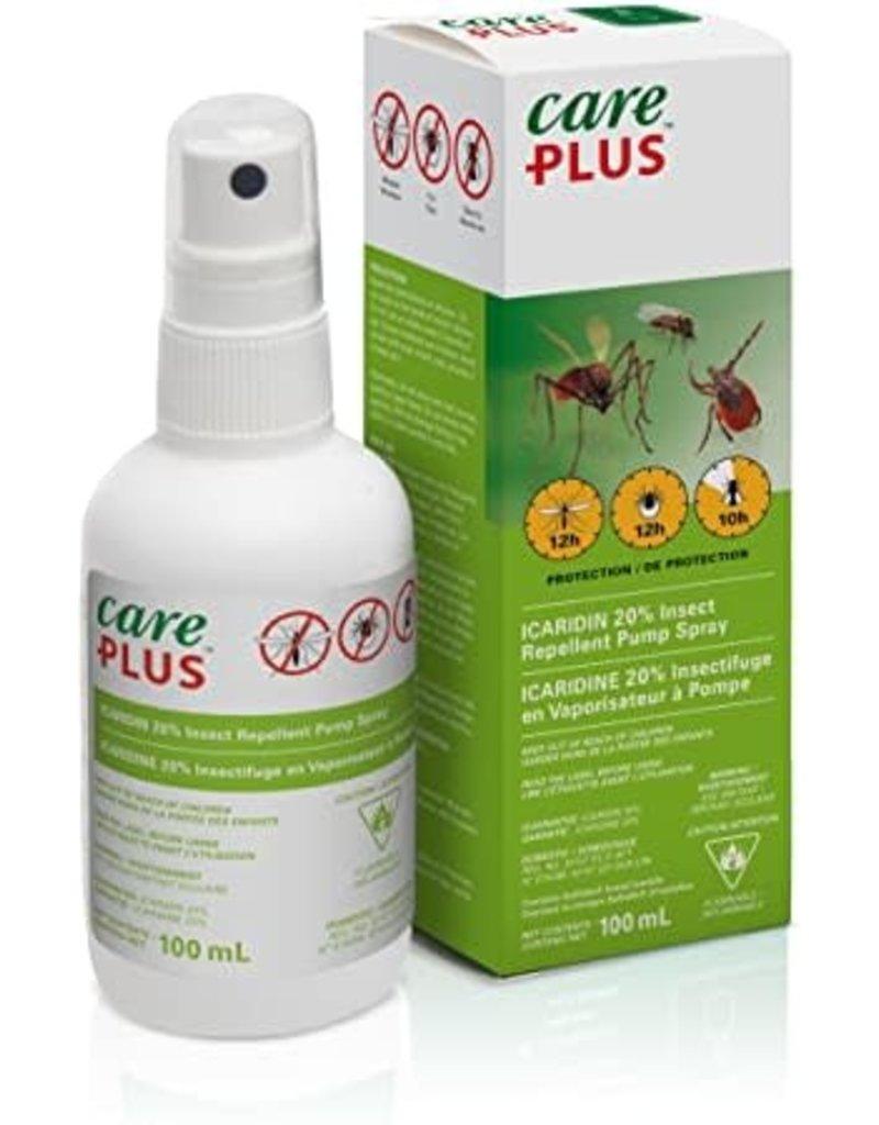 care plus Care Plus Insect repellent