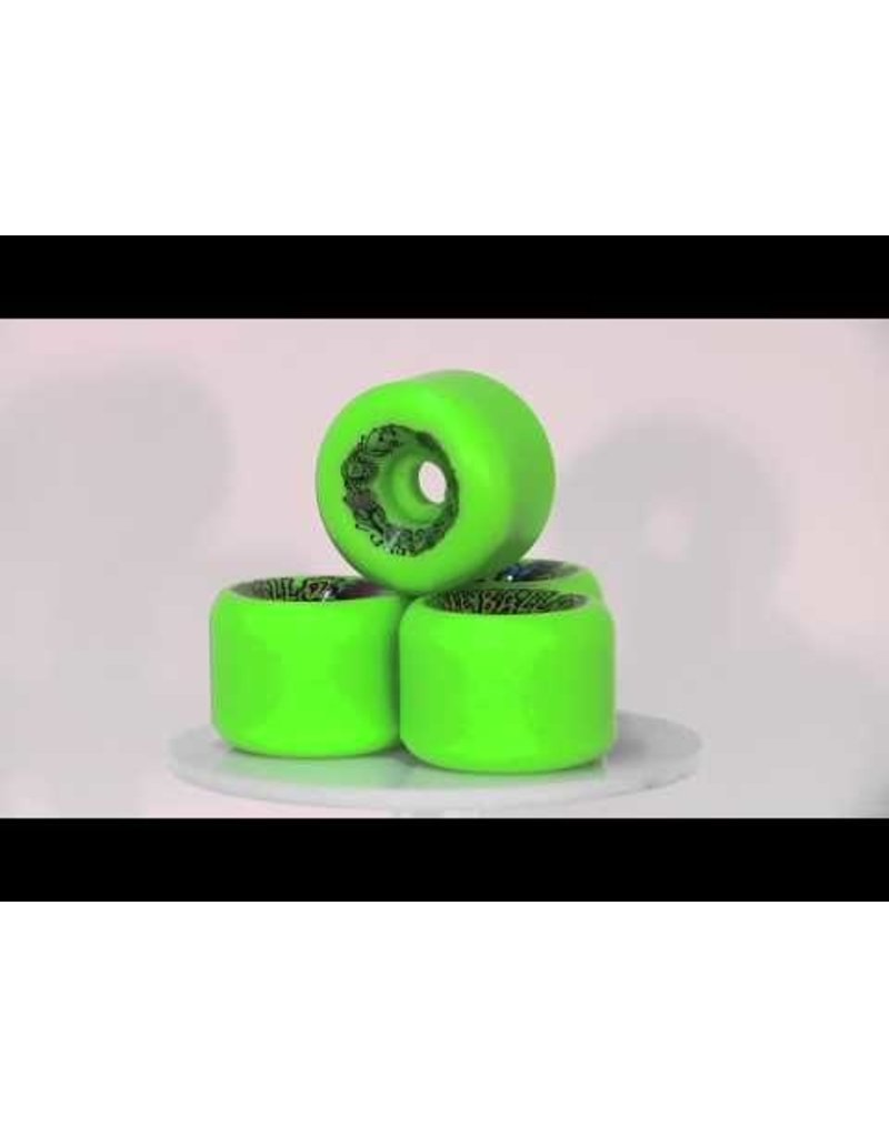 OJ Santa Cruz - Slime balls Wheels