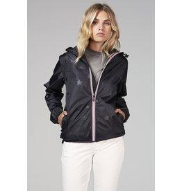 O8 Lifetsyle Sloane Print Rain Jacket