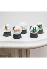 Kikkerland Designs Snow Globes