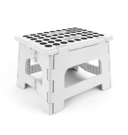 Kikkerland Designs Rhino II Step Stool