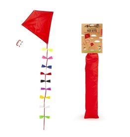Kikkerland Designs Huckleberry Kite