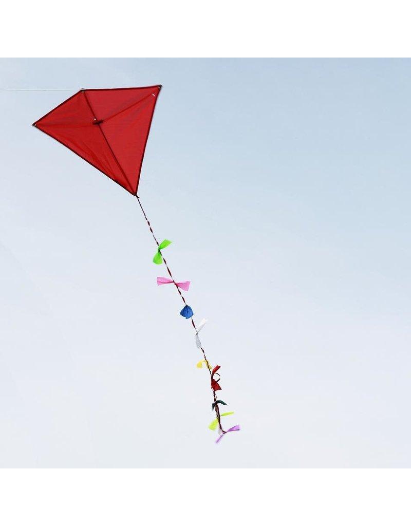 Kikkerland Designs Huckleberry Kite