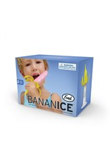 Fred Bananice Ice Pop Molds