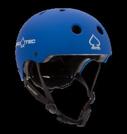 Protec Classic Helmet Metallic Blue (58-60cm)