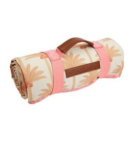 Sunny Life Picnic Blanket Duo