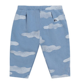 bobo choses Clouds All Over Jogging Pants