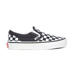 Vans Youth Checkerboard Slip-On