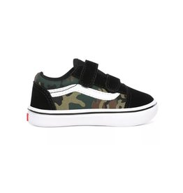 Vans Toddler Comfycush Old Skool V