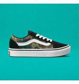 Vans Youth Comfycush Old Skool