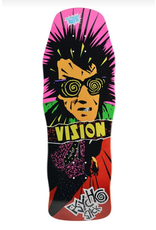 vision Vision Old School Reissue